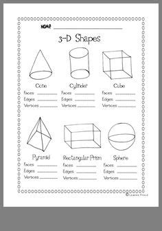 square based pyramid net image shapes geometry
