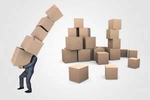 Umzugskartons Richtig Packen : umzug m nchen richtig umziehen die g nstige umzugsfirma ~ Watch28wear.com Haus und Dekorationen
