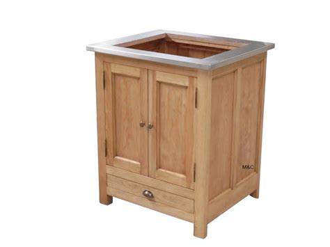 meuble cuisine bas 2 portes 2 tiroirs meuble cuisine bois massif