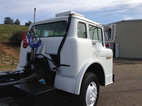 ford  series  diesel toy hauler  cab