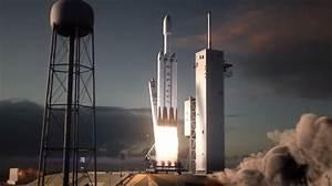 Tesla Dans Lespace : une tesla sera bient t envoy e dans l espace geeko ~ Nature-et-papiers.com Idées de Décoration
