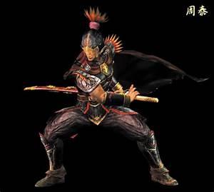 Yasuo - 'Warring Kingdoms' skin idea. : leagueoflegends