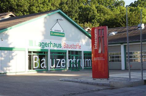 Raiffeisenlagerhaus St Pölten Neue Wege Beschreiten