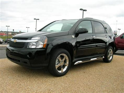 2005 Chevrolet Equinox by 2005 Chevrolet Equinox Information And Photos Zombiedrive
