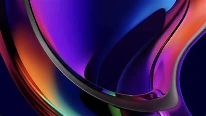 Macos Apple Sur Iridescence 5k Wallpapers Macbook