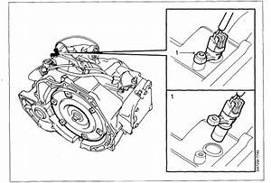 Where Is The Speed Sensor Located In A 96 Saab 900s