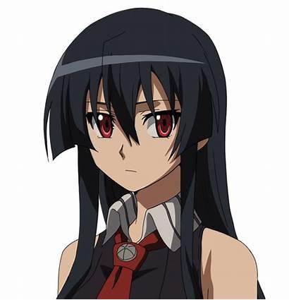 Akame Kill Ga Anime Deviantart Manga Tatsumi