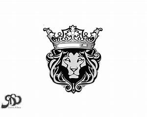 Information About Lion Crown Logo