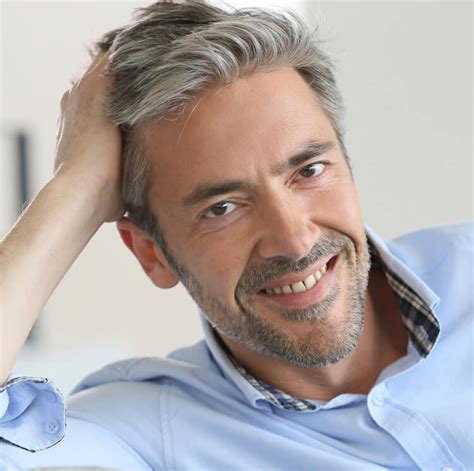 Hair loss in men - Total hair loss solutions Leeds