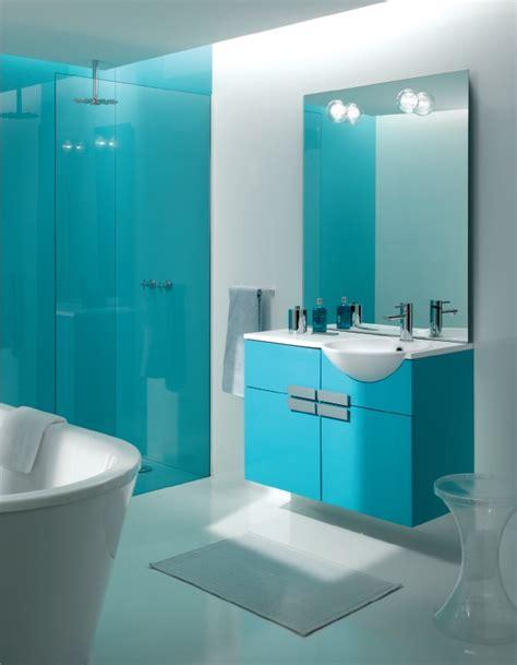 Teal Bathroom Vanity  Vintage Cottage Timeless Appeal