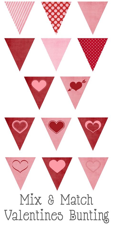 tuxedo matchbox craft printable bunting template image collections template 3146