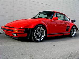 FS 1986 PORSCHE 930 Slantnose15900 Miles