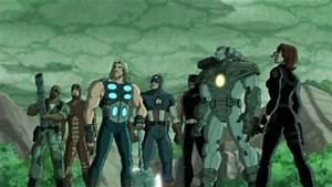 Ultimate Avengers(Animated Movies) vs Justice League(JL ...