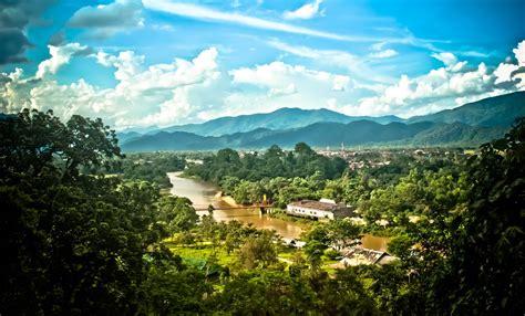 Laos Top 10 Tourist Attractions  Laos Travel Video Dcc