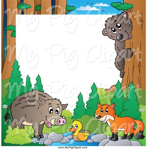Rain Forest Animals Bolder Borders Best Toddler Toys