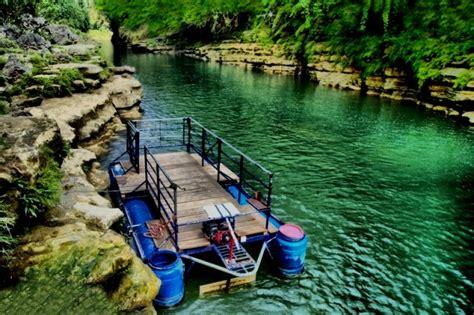 destinasi tempat wisata alam  yogyakarta  terbaik