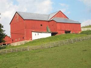 10 views of holmes county ohio With amish built barns ohio
