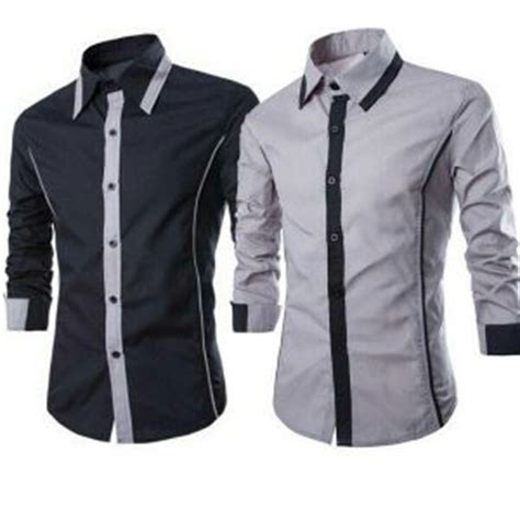 kemeja batik modern baju batik pria terbaru newhairstylesformen2014