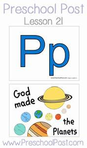 God Made the Planets
