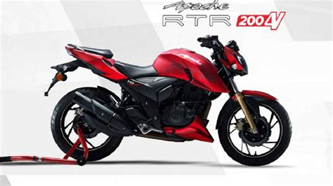 Tvs Apache Rtr 200 4v Backgrounds by 17 Tvs Apache Wallpapers On Wallpapersafari
