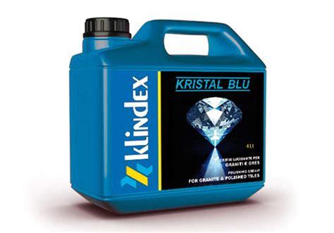 kristal blu
