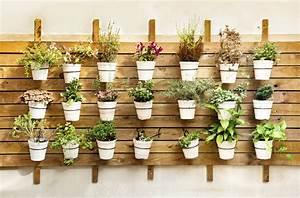 Comment Dcorer Sa Terrasse Avec Des Pots De Jardin Design