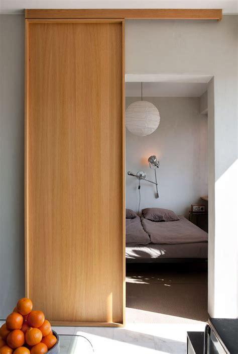 sliding door track best 25 wooden sliding doors ideas on klube