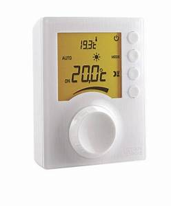 Thermostat D Ambiance Programmable : thermostat d 39 ambiance programmable gaz intervention ~ Melissatoandfro.com Idées de Décoration