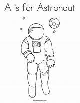 Astronaut Coloring Printable Astronomy Space Twistynoodle Astronauts Iamges Sheets Draw Printables Nasa Usa Children Austronaut Matching Words Nature Built California sketch template