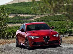 Alfa Romeo Giulia Quadrifoglio Occasion : 2017 alfa romeo giulia quadrifoglio ~ Gottalentnigeria.com Avis de Voitures