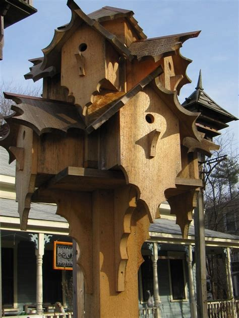 35 beautiful birdhouse design ideas
