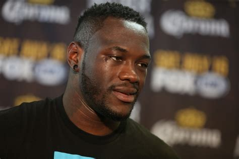 Wilder Arreola Definitely Has A Style Prone To A Knockout