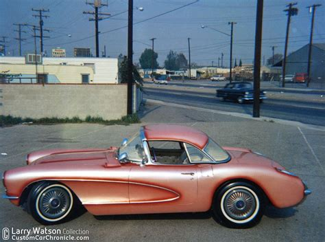 expensive pink cars corvette pearl salmon pink cars pinterest cars and
