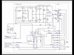 Refrigerator  U2013 Understanding Fridge Wiring Diagram  U2013 Home