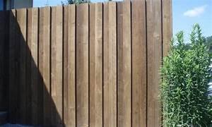 Sichtschutzzaun Bambus Holz : zaun und tor referenzen von zaunteam holz sichtschutzzaun 3177 laupen zaunteam ~ Markanthonyermac.com Haus und Dekorationen