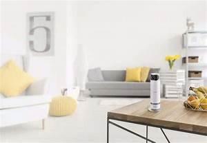 Bosch Smart Home Test : bosch smart home test de la cam ra de s curit int rieure 360 ~ Frokenaadalensverden.com Haus und Dekorationen