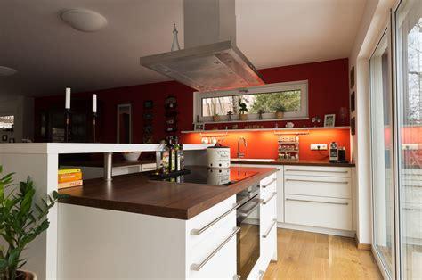 Moderne Küche Mit Kochinsel  Ihr Küchenstudio Im Saale