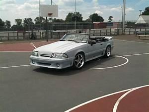 1990 Mustang Gt Convertible