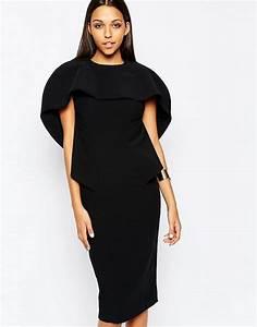 aq aq aq aq bonita robe mi longue avec superposition With robe longue avec cape