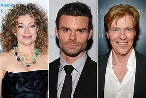 Casting News for 'Vampire Diaries' Spin-Off, 'Arrow,' and ...