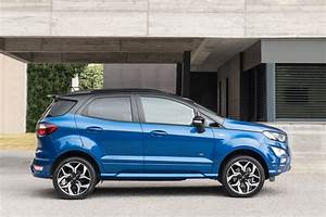 Ford Ecosport 2018 Zubehör : 2018 ford ecosport revealed ~ Kayakingforconservation.com Haus und Dekorationen