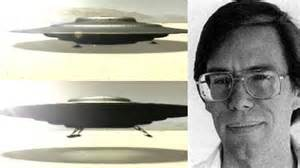 Bob Lazar Talks about Test Flight (Flying Disk) Alien ...