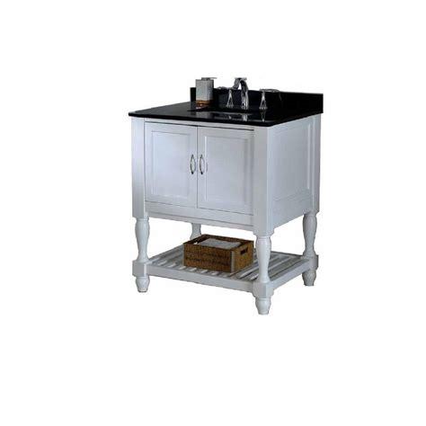direct vanity sink mission turnleg spa 32 in vanity in