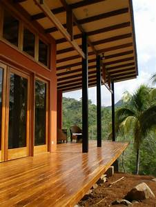 Die Schönsten Holzhäuser : holzhaus mit veranda die sch nsten einrichtungsideen ~ Sanjose-hotels-ca.com Haus und Dekorationen