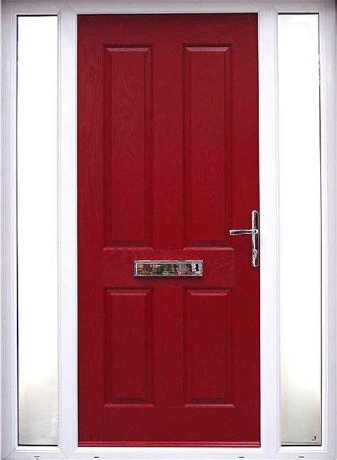 grp  panel door external front doors grpcomposite