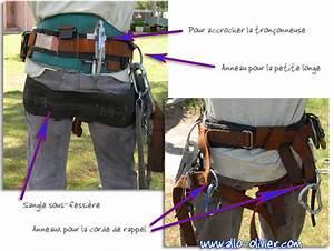 Harnais De Securite Pour Elagage : materiel ou quipements d 39 lagage harnais cordage ~ Edinachiropracticcenter.com Idées de Décoration