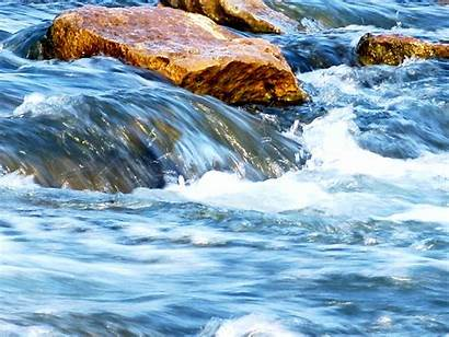 Moving Water Wallpapers Meditation Non