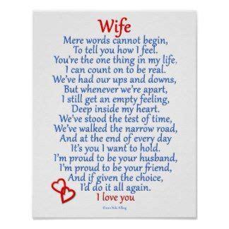anniversary poems  husband  wife anniversary poem
