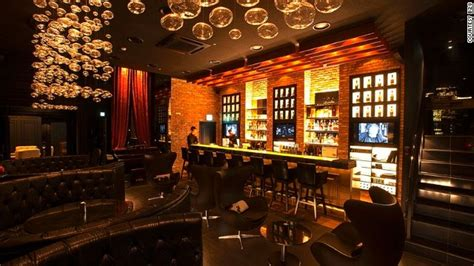 restaurants  bars  seoul cnncom