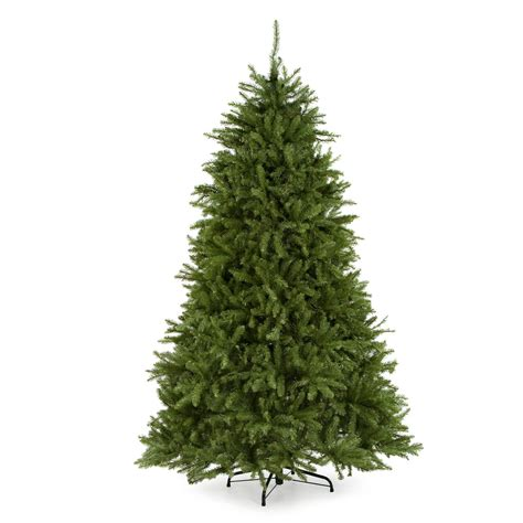 artificial unlit christmas tree christmas decorations for shop at hayneedle 2842